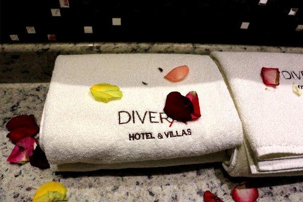 Diverxo Hotel & Villas - 21
