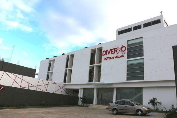 Diverxo Hotel & Villas - 22