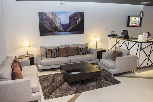 Diverxo Hotel & Villas - 3