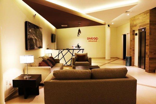 Diverxo Hotel & Villas - 5