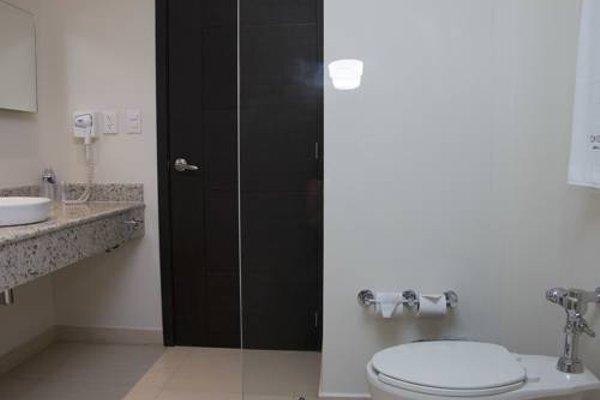 Diverxo Hotel & Villas - 8