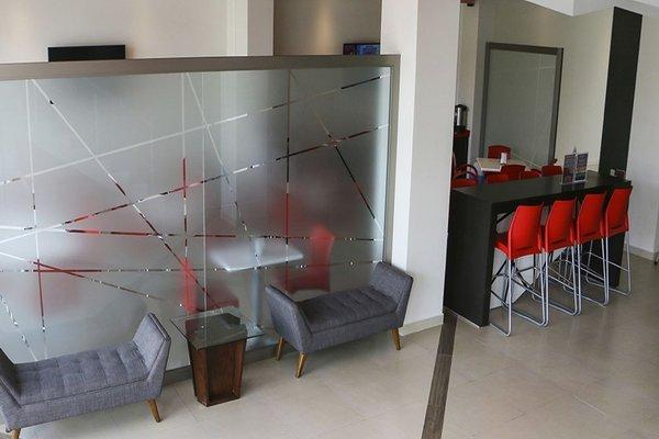 Diverxo Hotel & Villas - 9