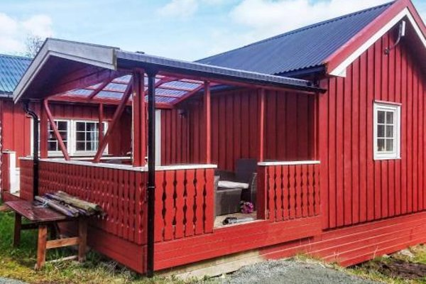 Two-Bedroom Holiday home in Storfosna - фото 11