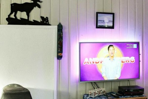 Two-Bedroom Holiday home in Storfosna - фото 7