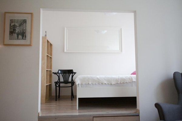 Apartament Podgorze - 20