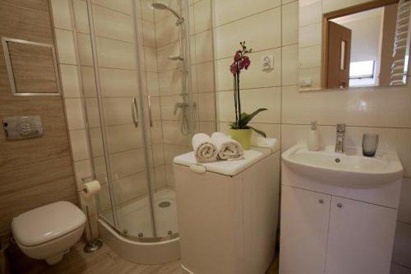 Apartament Podgorze - 14