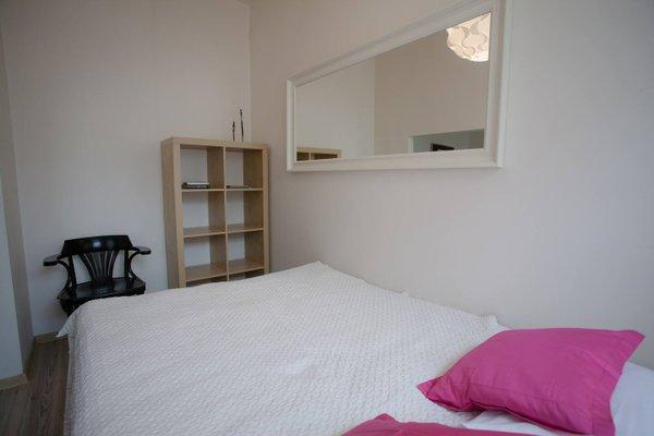 Apartament Podgorze - 5