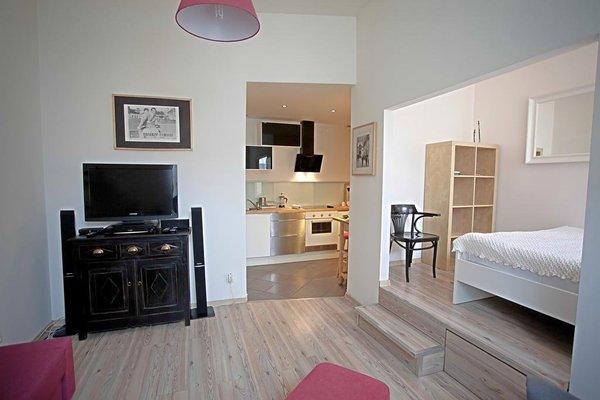 Apartament Podgorze - 7