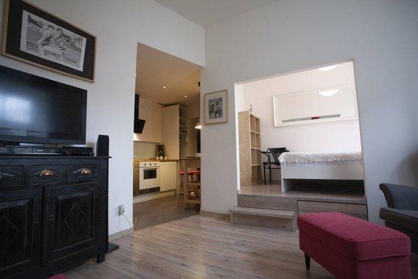Apartament Podgorze - 8