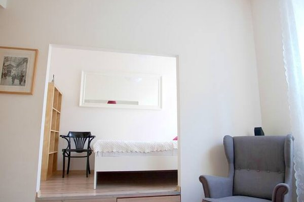 Apartament Podgorze - 9