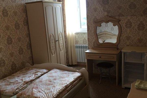 Гостевой дом «Пурпурный замок» - фото 5
