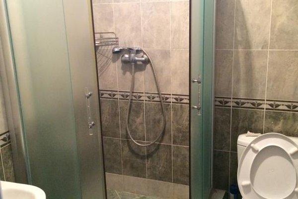 Гостевой дом «Пурпурный замок» - фото 6