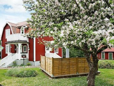Guesthouse Three-Bedroom Holiday home in Sandsjofors