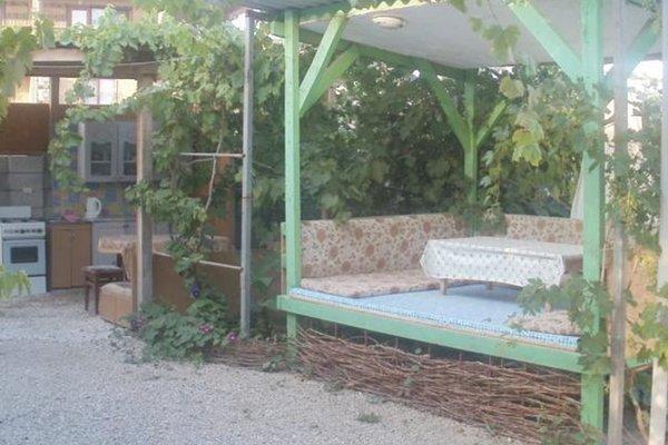 Дом на Сурожской - фото 25