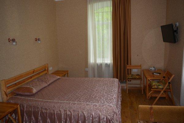 Отель Крым - фото 3