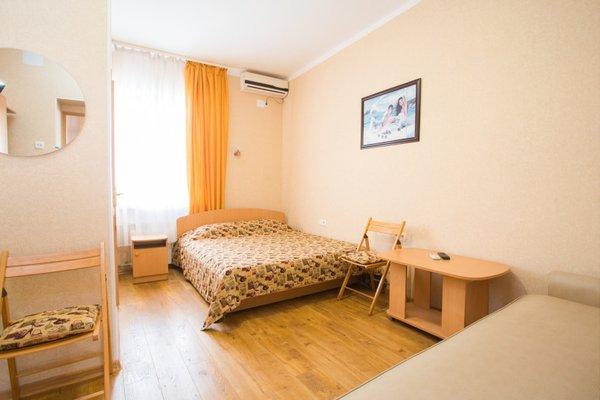 Отель Крым - фото 4