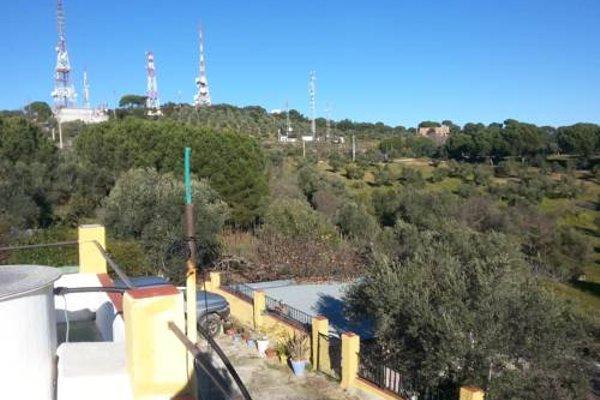 Refugio Villa Isabel - фото 14