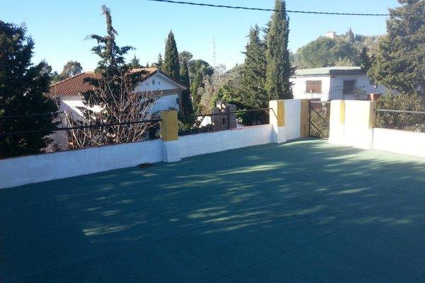 Refugio Villa Isabel - фото 16