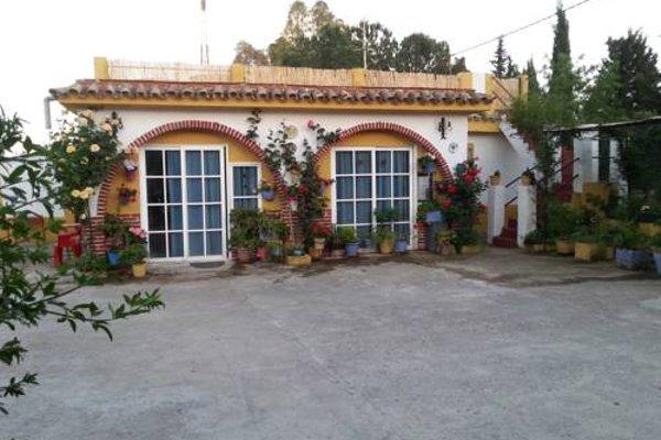 Refugio Villa Isabel - фото 17
