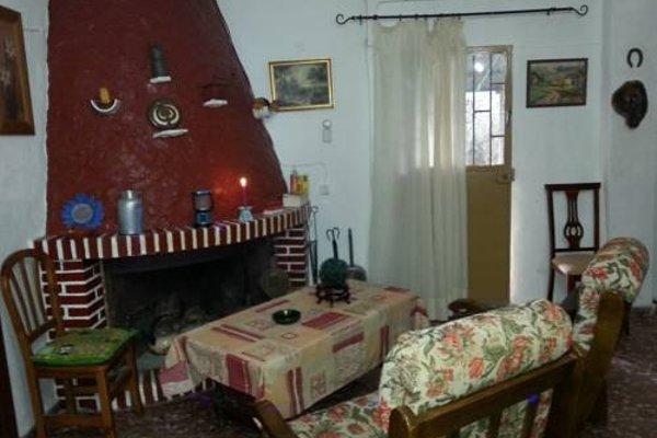 Refugio Villa Isabel - фото 4