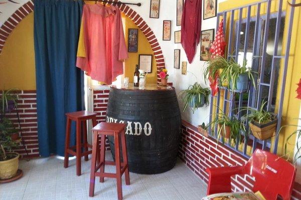 Refugio Villa Isabel - фото 6