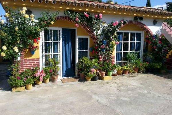 Refugio Villa Isabel - фото 7