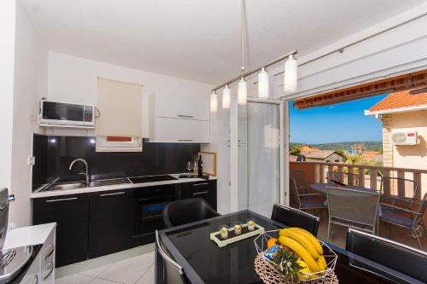 Apartments Lastro Trogir - 11