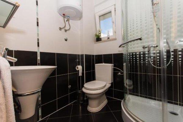 Apartments Lastro Trogir - 12