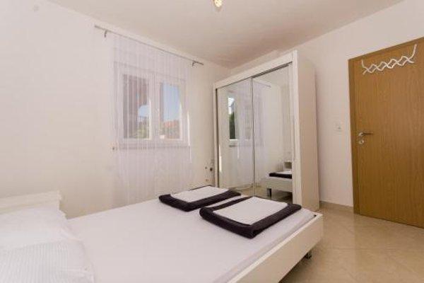 Apartments Lastro Trogir - 13