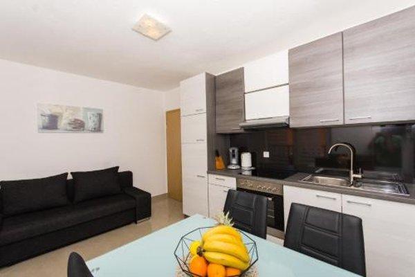 Apartments Lastro Trogir - 15