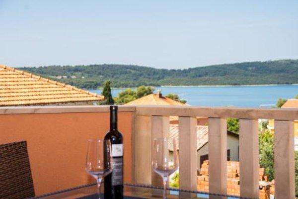 Apartments Lastro Trogir - 17
