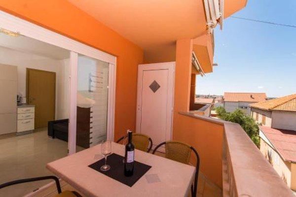 Apartments Lastro Trogir - 20