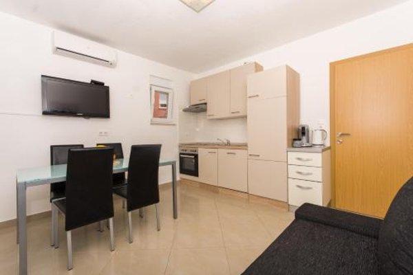 Apartments Lastro Trogir - 21
