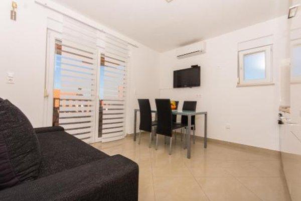 Apartments Lastro Trogir - 22