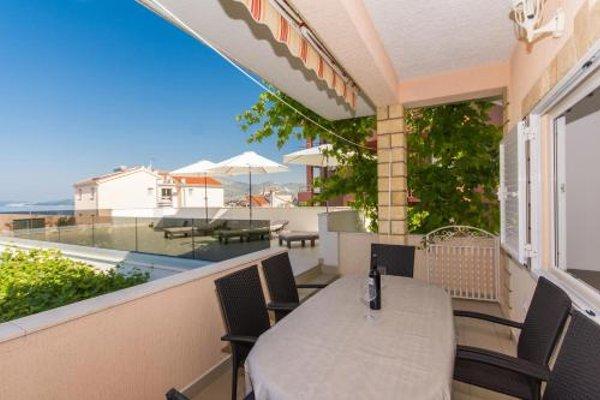 Apartments Lastro Trogir - 6