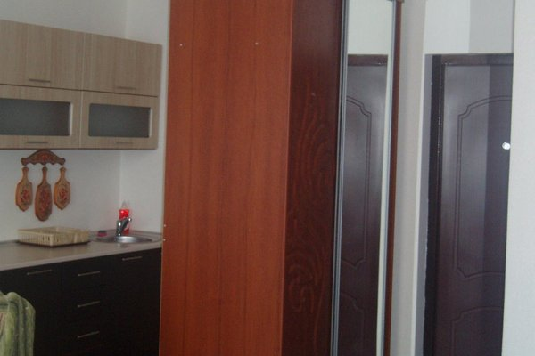 Апартаменты Море - фото 10