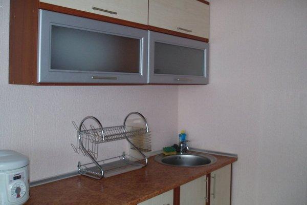 Апартаменты Море - фото 12