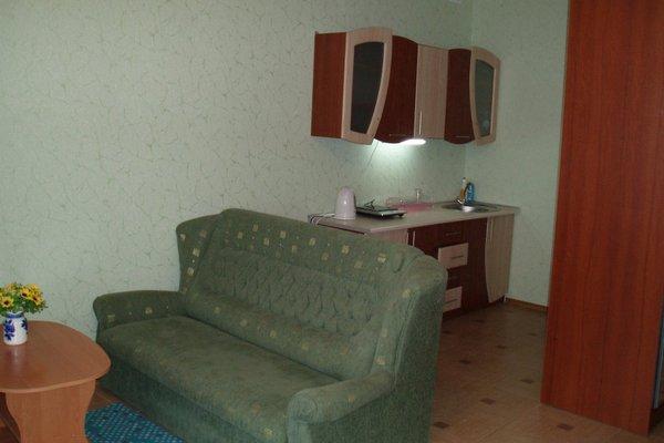 Апартаменты Море - фото 8