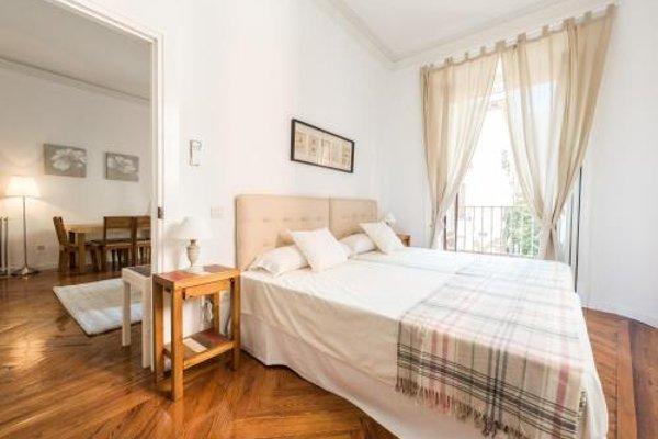 Apartamentos Madrid Centro W - 10