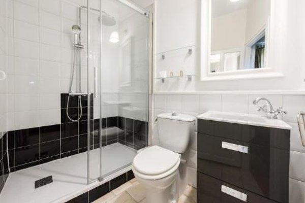 Apartamentos Madrid Centro W - 11