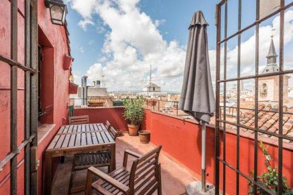 Apartamentos Madrid Centro W - 12