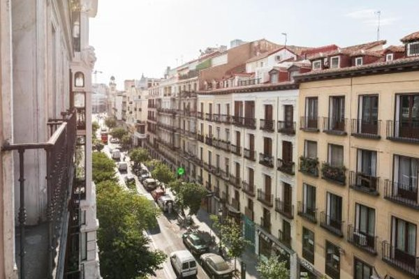 Apartamentos Madrid Centro W - 13