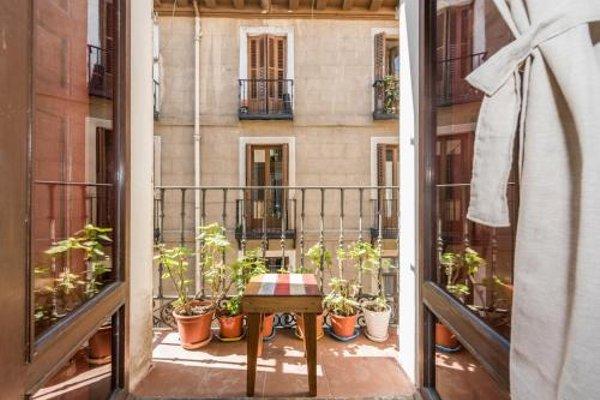 Apartamentos Madrid Centro W - 15
