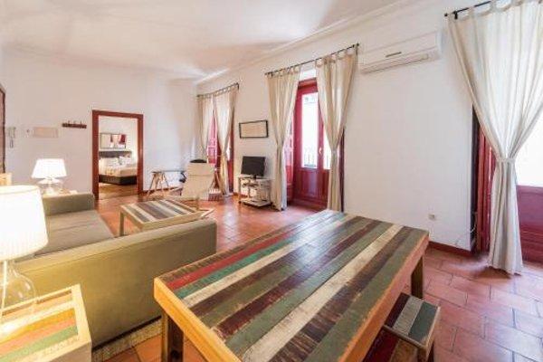 Apartamentos Madrid Centro W - 16