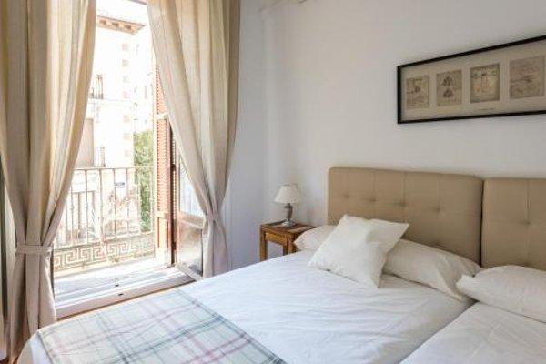 Apartamentos Madrid Centro W - 17