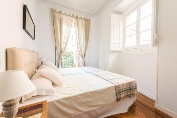 Apartamentos Madrid Centro W - 18