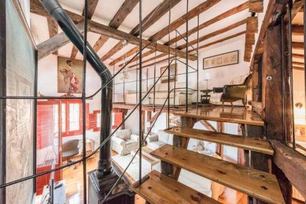 Apartamentos Madrid Centro W - 19