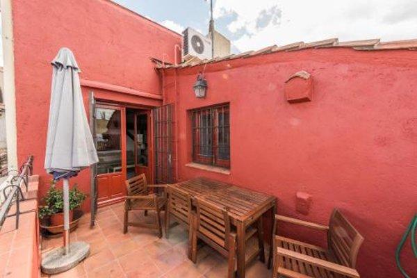 Apartamentos Madrid Centro W - 20