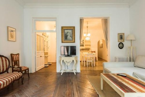 Apartamentos Madrid Centro W - 21