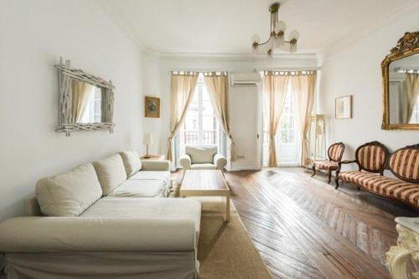 Apartamentos Madrid Centro W - 22